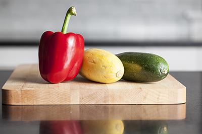 Pepper Small